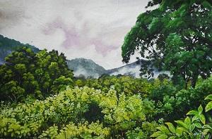 ATO A green awakening