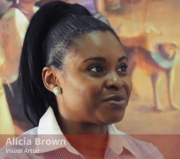 alicia brown profile pic