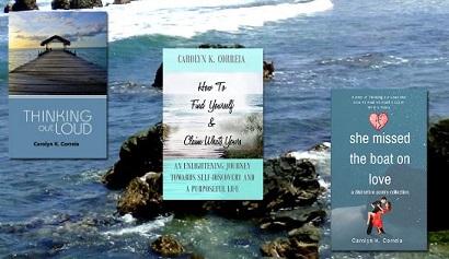 carol books